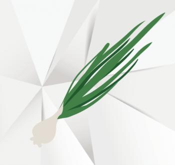 Onion nouveau